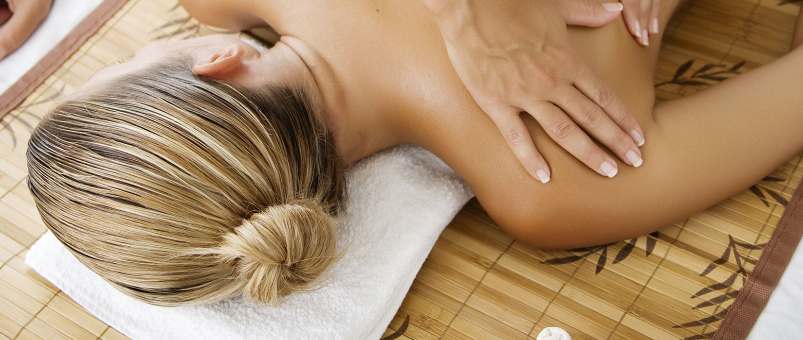 alpharetta georgia massage therapy